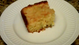 Mexican Cornbread With Jalapenos