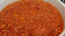 Lynn's Brunswick Stew
