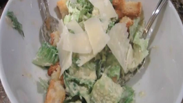 Caesar Salad (Betty's Favorite Caesar Salad)