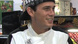 Danny Veltri Interview Season 5 Winner Of Hell S Kitchen Competition Video By Thefoodchannel Ifood Tv