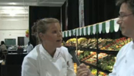 Interview Of Chef Christina Machamer