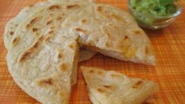 Pupusa for Children