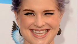 Weight Loss On A Plate? Kelly Osbourne Swears By It!