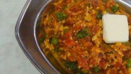 Vegetarian Keema Tofu