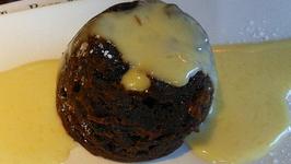 Christinas Pudding Plain