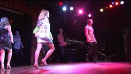 Abba show- Louis cruises