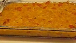 Betty's Oven-Baked Tomato Mac 'n Cheese