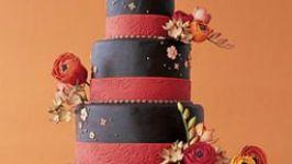 Top 7 Vegan Wedding Cake Recipes by eatyaty | ifood.tv