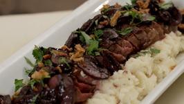 Seans Steak Dinner for Two