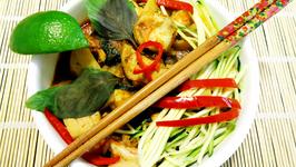 Thai Recipes: Thai Red Curry A Favorite Chicken Curry