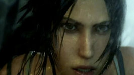 Tomb Raider - Gameplay more Immersive than Uncharted - Interview with Game Designer Karl Stewart