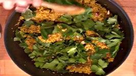 Cancer Kicking Quinoa Dish with Turmeric