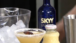 Flighty Macdaddy Drink