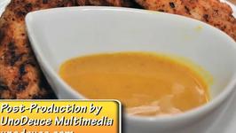 Honey Mustard Sauce