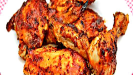 Grandma Barb's Baked BBQ Chicken