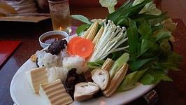Thai-Style Suki-Yaki
