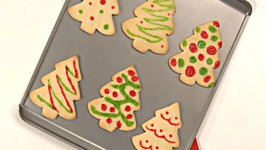 How to Make Cookies Make Christmas Sugar Cookies