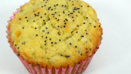 Betty's Lemon Poppy Seed Muffins
