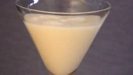 Simply Exquisite Martini