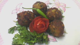 South Indian Kalmi Kebab