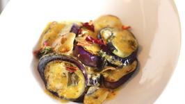 Sauteed Eggplants