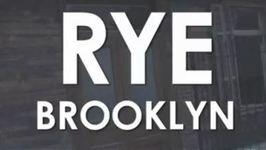 Hungry in Brooklyn- Rye Restaurant