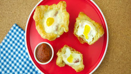 Egg and Bacon Muffin Cups
