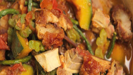 Pinakbet - Northern Filipino Vegetable Stew