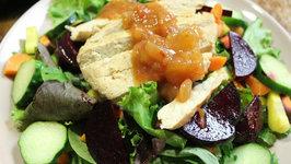 Gardein Vegan Chicken Salad