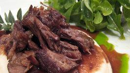 Braised Bali-Style Beef