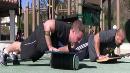 Tabata Training High Intensity Interval Training - Part 3