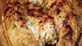 Cedar Plank Chicken Breast