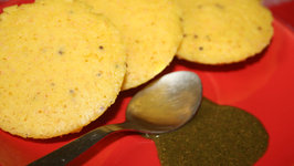 Interesting and Yummy - Dhokla Idli