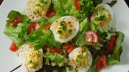 National Egg Salad Week  A Tasty Way To Make Use Of Leftover Easter Eggs