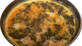 Chicken Liver Omelette