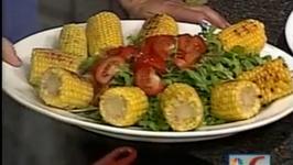Sorrento Summer Prawn Salad