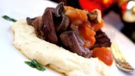 Beer Braised Pot Roast