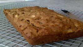 Apple Pie Quick-Bread