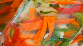 Hot Pepper Veggies