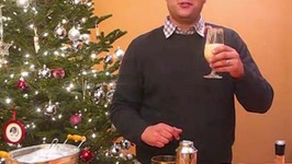 Holiday Eggnog Cocktail