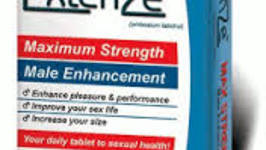Male Enhancement Pills Extenze giveaway of the day