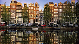 Amsterdam, Netherlands Travel Guide - Top 10 Must-See Attractions