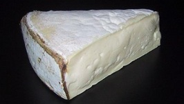 Chocolate and Chestnut Cream Vacherin