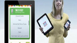 Is My Food Safe? App Review