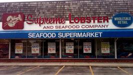 Supreme Lobster