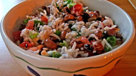 Calypso Beans And Rice