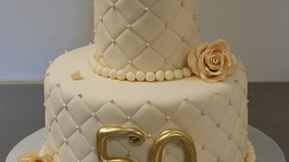 Food Ideas For A 50th Wedding Annivers