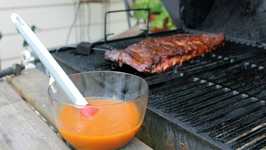Hatch Chili BBQ Sauce