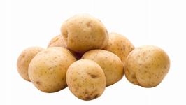 Supper Vlog - Pesticide Potatoes