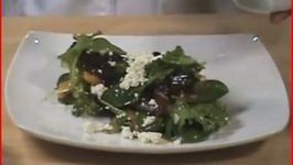 California Apricot Vinaigrette Salad